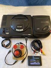 Sega Mega Drive - Omega. CD