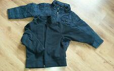 """"""" Tom Tailor""""Gr. 116 122 blaue 2 in 1 Jacke mit innenliegender Kapuze ,gebraucht"""