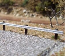 Osborn Models N Gauge * Highway Guardrails * 440 Scale Ft * New Kit * #Rra3008