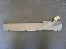05 CAN AM BOMBARDIER OUTLANDER MAX 400 4X4 INNER EXHAUST HEAT SHIELD
