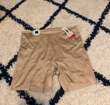 Spanx Slimplicity XL Nude 393 Girl Short