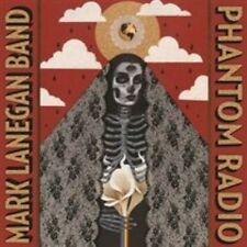Phantom Radio 5414939761621 by Mark Lanegan Band CD