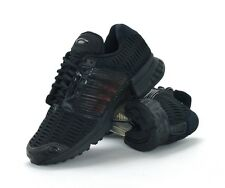 adidas Climacool 1 Men's Shoes Running SNEAKERS Black Ba8582 Clima Cool UK 8