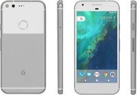 Factory Unlocked Google Pixel XL [32GB] - Google Edition - Very Silver