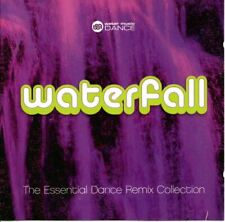 Various - Waterfall - The Essential Dance Remix Collection (2006) Cascada NM/NM