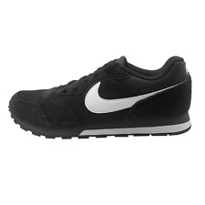 Nike MD 2 runner zapatillas hombre color negro TEST LISTING