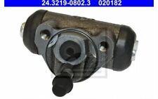 ATE Cylindre de roue pour FIAT 500 24.3219-0802.3 - Pièces Auto Mister Auto