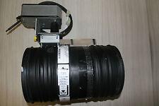 Wildeboer Brandschutzklappe FR92 200mm/Korro mit Antriebsmotor