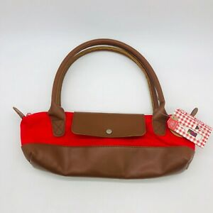 NEW Samba Insulated Polyester Wine Bag Burgundy And Brown - Incl Corkscrew