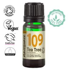 Naissance Teebaum Bio 10ml 100 Naturreines ätherisches Teebaumöl