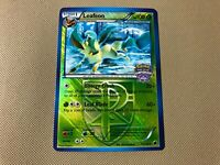 Leafeon Holo Rare Pokemon TCG State Championship Promo Plasma Freeze 11/116 LP!