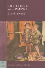 The Prince and the Pauper (Barnes & Noble Classics) by Mark Twain