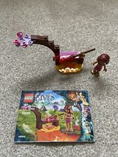 LEGO Elves Hidee le Chameleon Booster polybag Limited Edition Neuf NEW