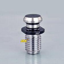 12 Pcs SFX Brand Retention knob CAT40 x 45 Degree Coolant (5/8-11UNC ) Coolant