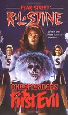 The First Evil (Fear Street Cheerleaders, No. 1) by R. L. Stine