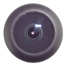 DSC Technology 1/3inch 1.8mm 170 Degree Wide Angle Black CCTV Lens for CCD R7U6