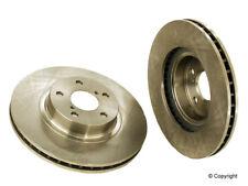 Disc Brake Rotor-Original Performance Front WD EXPRESS 405 49011 501