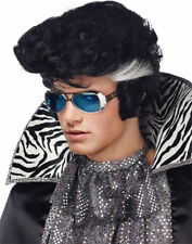 Morris Costumes Men's 1950S Rocker Vegas Style Wig. MR178000