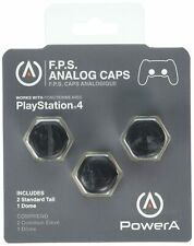 FPS PERFORMANCE THUMBSTICKS TALL PLAYSTATION 4 ANALOG CAPS TO IMPROVE PERCISION