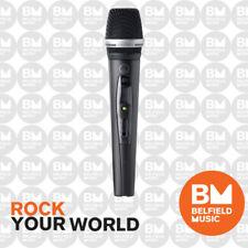 AKG HT470 D5 BD9 Dynamic Wireless Professional Microphone