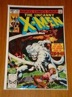 X-MEN UNCANNY #140 MARVEL COMIC DEC 1980 VFN (8.0) *