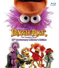 FRAGGLE ROCK: THE COMPLETE SERIES COLLECTION NEW BLU-RAY DISC