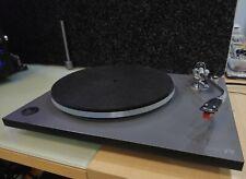 Rega planar turntable with loads of upgrades