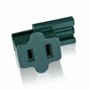 Green SPT-1 Female Socket SPT-1 Gilbert Plug Quick Plug Vampire Plug