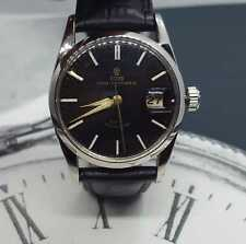 VINTAGE ROLEX TUDOR PRINCE OYSTERDATE 34 'SMALL ROSE' WATCH..NO RESERVE AUCTION!