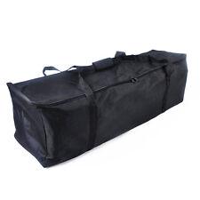 Black Photography Photo Studio Flash Strobe Lighting Stand Carry Case Bag Hot