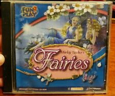 Shirley Barber's Fairies PC GAME - FREE POST