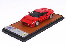 BBR Ferrari 288 GTO Red Corsa 322 BBR198A 1:43*Brand New*VERY NICE!!