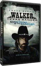 Walker Texas Ranger: Something in the Shadows [New DVD] Full Frame, Subtitled,