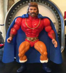 MOTU Masters of the Universe He-Man King Randor Custom Cape (Cape Only)