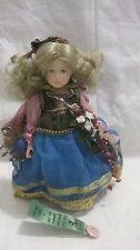 Collectible Doll Maid Marion A Playmate Today A Treasure Tomorrow By Robin Woods