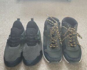 Boys Shoes bundle - 2 pairs size 12 - Next