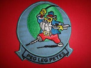 Pete Walt Disney Bande-Dessinée Personnage Peg-Leg DE PETE Nouveauté Patch