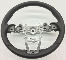 OEM Mazda 6 Steering Wheel TK49-32-982-02 Black