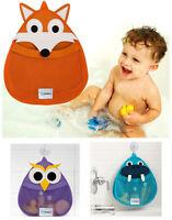 NEW KIDS BABY CHILD BATH TOY BAG NET STORAGE TOYS TIDY ORGANISER