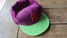 Neon ColoredNew York Yankees Hat by NEW ERA 7 1/4