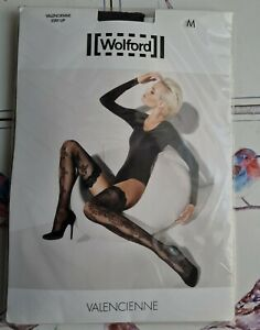 Wolford Valencinne Hold Up