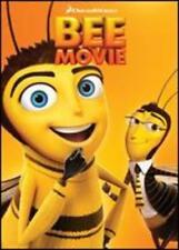 Bee Movie DVD 2018 UPC 191329060773