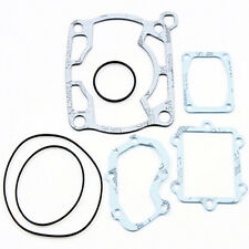SUZUKI RM250, RM 250 ENGINE TOP END GASKET KIT 92-93, HEAD,BASE,REED,EXHAUST,