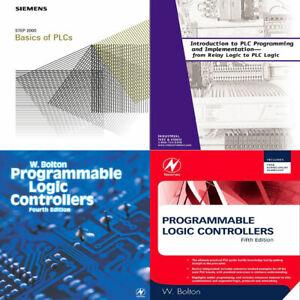 PLC Programming Learn Ladder Logic Training Manuals & software Beginner Edition