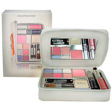 Discontinued CDior FLIGHT Multi MakeUp Complete Travel Palette in White~Genuine