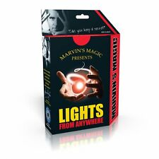 Marvins Magic Luces desde cualquier lugar