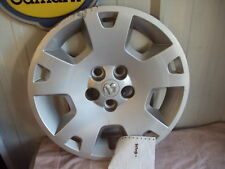 "2005 Dodge Magnum 17"" Silver Wheel Cover SEE CONDITION"