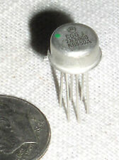 Brand New Old Stock 2N2060 Mil Military Screened Dual Npn Transistor T0-5 To-78