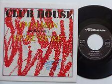 CLUB HOUSE I'm a man / Ye ke ye ke we171 721953