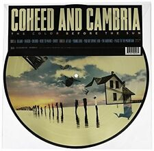 The Color Before the Sun by Coheed and Cambria (Vinyl, Oct-2015, Atlantic...